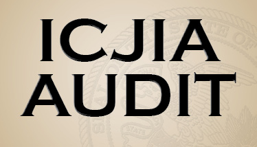 ICJIA Audit Report